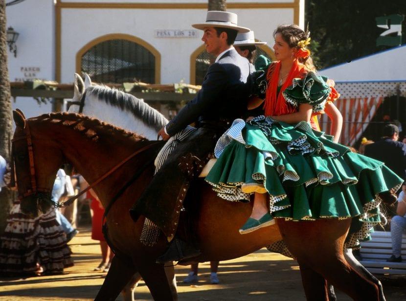 Feria del Caballo de Jerez de la Frontera