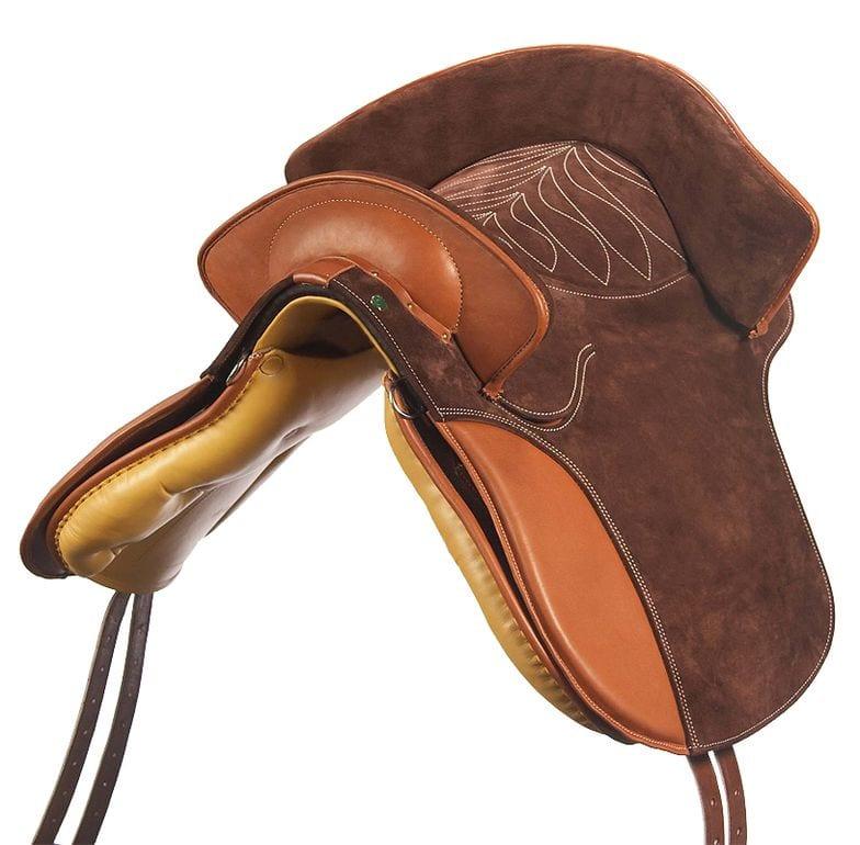 C mo elegir una silla de montar a caballo tipos y - Silla de montar espanola ...