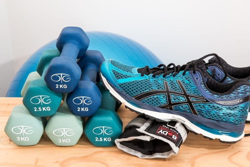 ejercicios fortalecer musculatura jinete